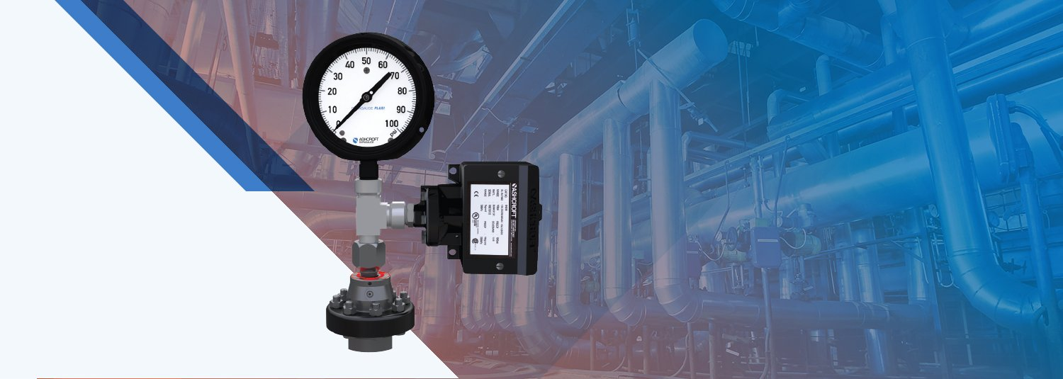 What's the Right Pressure Instrument Mounting Assembly for Me?