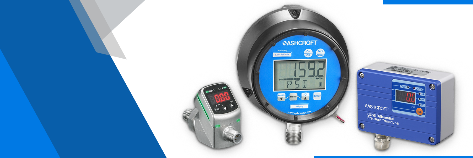 When Should You Use an Electronic Pressure Switch?