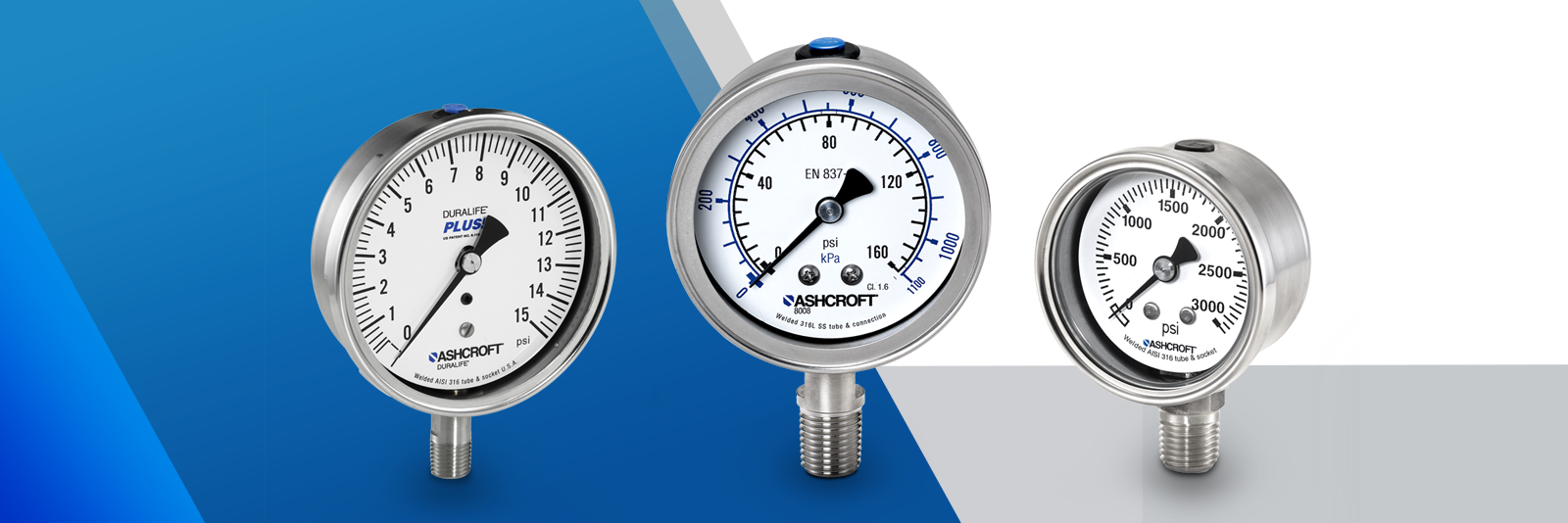 How Do I Select the Right Pressure Gauge Range?