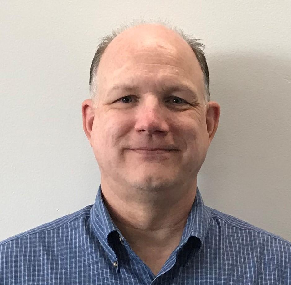 Rob Rychlik, Marketing Manager Lead Generation