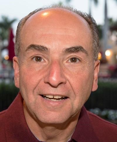 Bob Divita, Director NA Channel Sales
