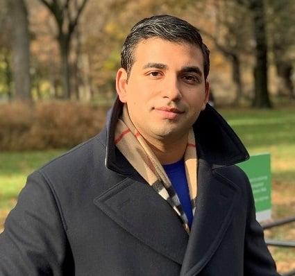 Eric Deoliveira, Product Manager