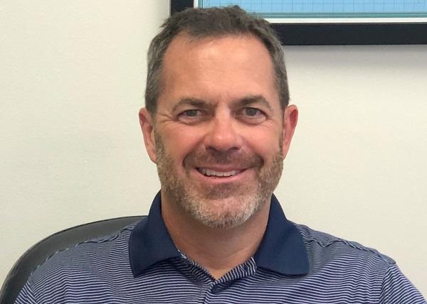 Mark Zabawa, Director of North America OEM/Direct Sales