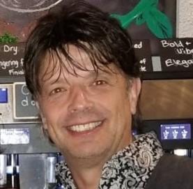 Tiago Anes, Director of Major Accounts