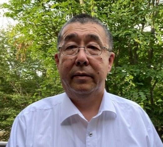 Yoshi Kaneko, Manager of Product Strategy